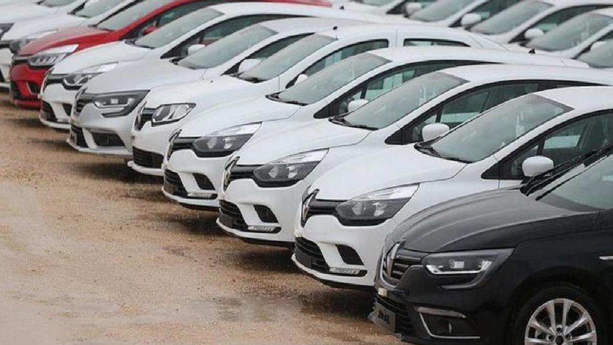 Türkiye'nin otomobil ihracatı ilk 4 ayda yüzde 20 arttı