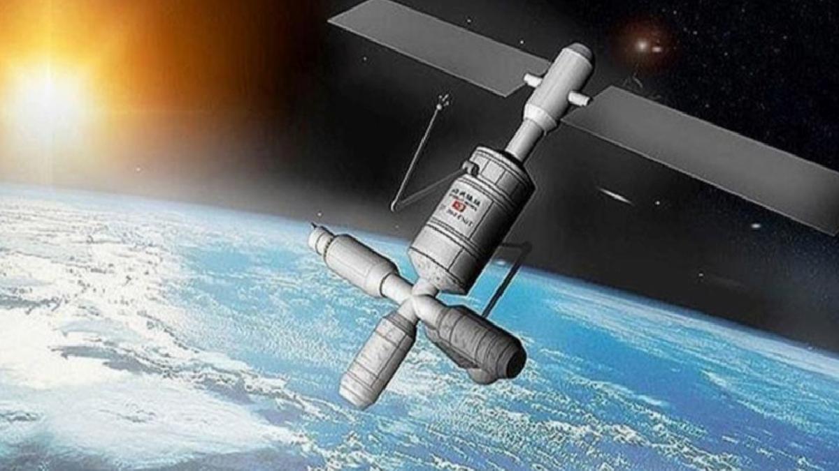 Türksat 5A, mayısın ilk haftasında yörüngesine ulaşacak