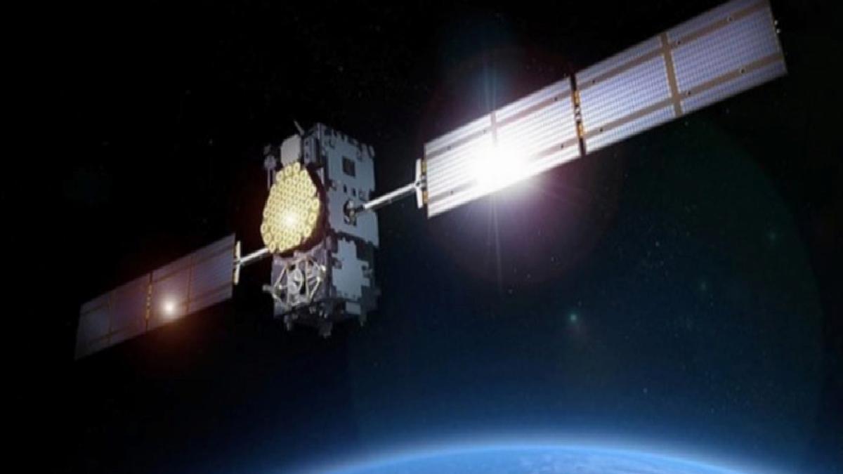 Türksat 5B, yılın son çeyreğinde fırlatılacak