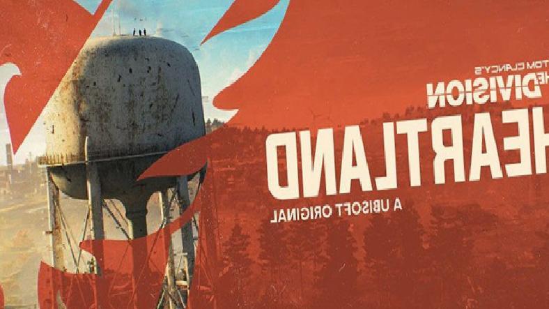 Ubisoft, Yeni Division Oyunu Heartland'ı Duyurdu