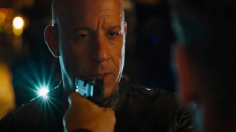 Vin Diesel'ın Hızlı ve Öfkeli'ye Dönmek İçin İstediği Ücret