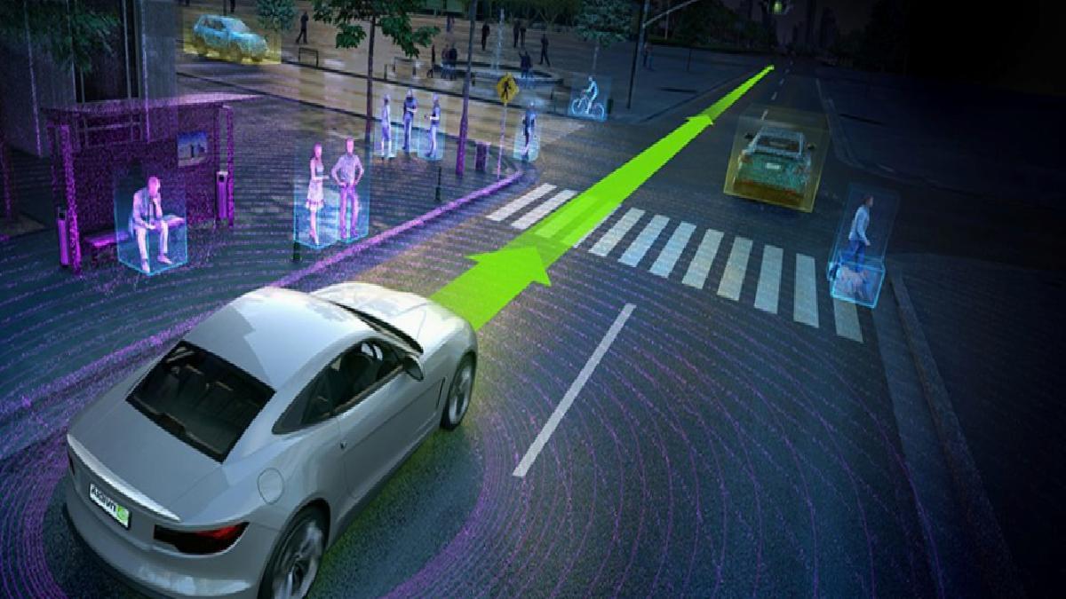 Volvo, otonom sürüş için NVIDIA ile birlikte çalışıyor