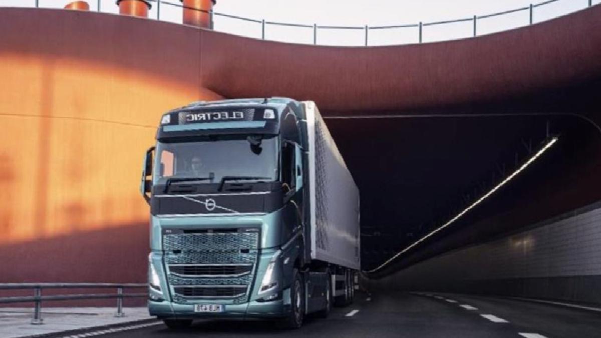 Volvo Trucks, 3 yeni elektrikli kamyon satışa çıkaracak