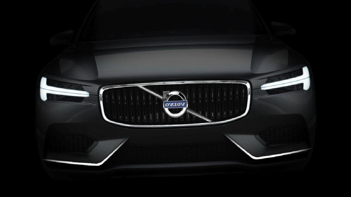 Volvo'nun satışları ilk çeyrekte yüzde 40 arttı
