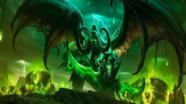 World of Warcraft Nasıl Efsane Oldu?