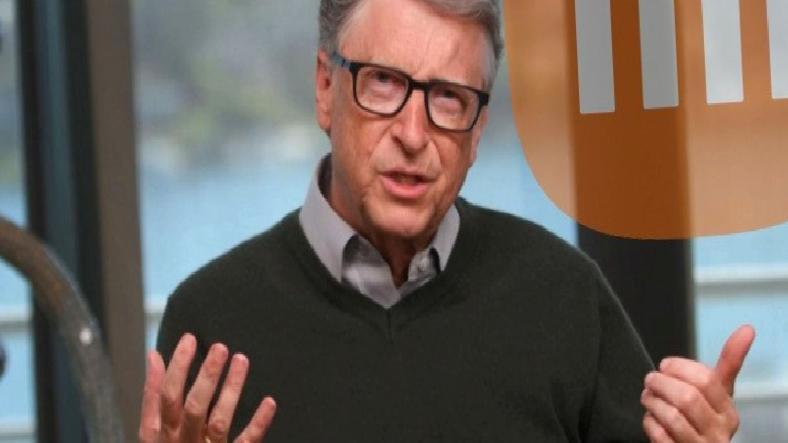 Xiaomi'den Bill-Melinda Gates'in Boşanma Kararına Gönderme