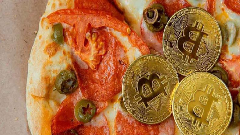 Yarın Neden Bitcoin ve Pizza Günü Olarak Kutlanacak?