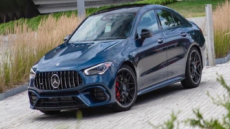 Yeni Mercedes CLA Dikkat Çeken Özellikleri ve Fiyat Listesi