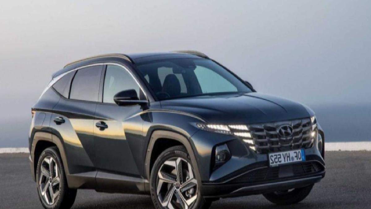 Yeni nesil Hyundai Tucson Türkiye'de: İşte fiyatlar