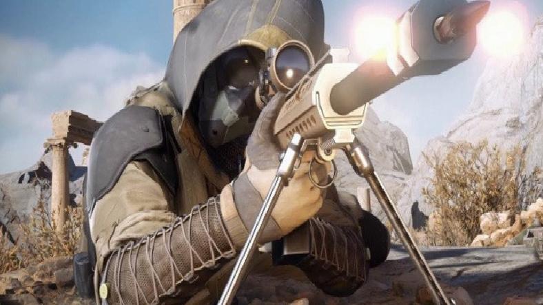 Yeni Sniper Ghost Warrior Contracts 2 Fragmanı Yayınlandı