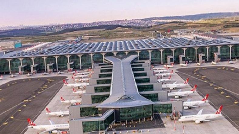 Zafer Havalimanı, Yılın İlk Çeyreğini 61 Yolcuyla Kapattı