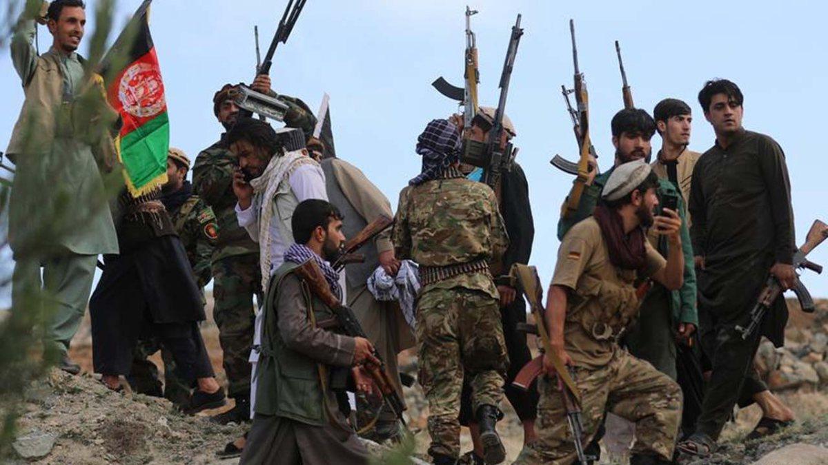 ABD'den vatandaşlarına 'Afganistan'ı derhal terkedin' çağrısı