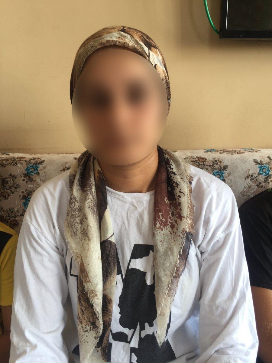 Adana da aldatılan 4 çocuk annesi, perişan oldu #3