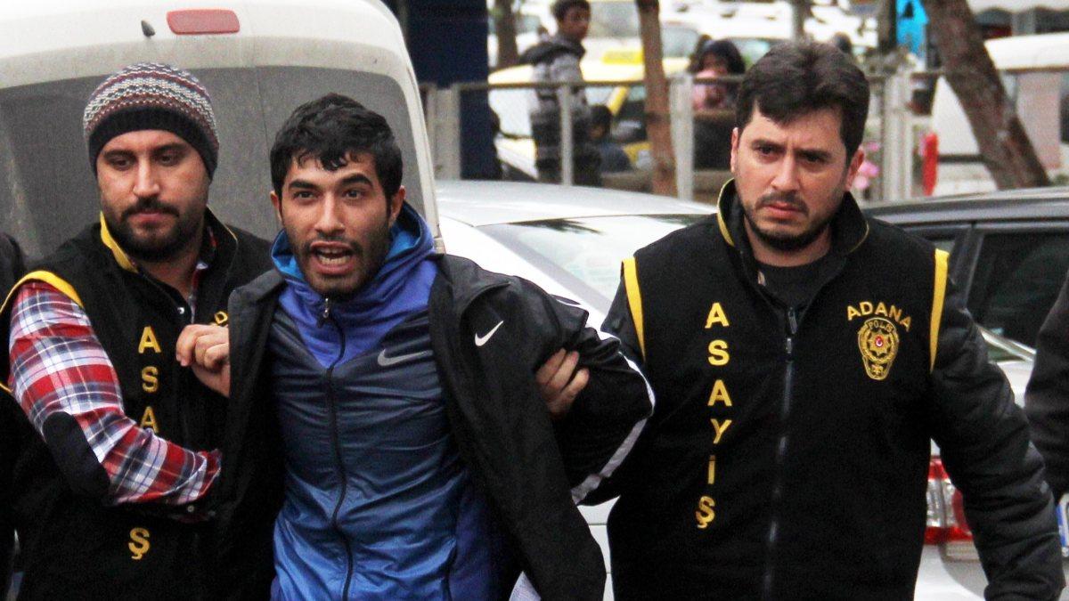 Adana'da cinayetten beraat eden şahıs, cinayete kurban gitti