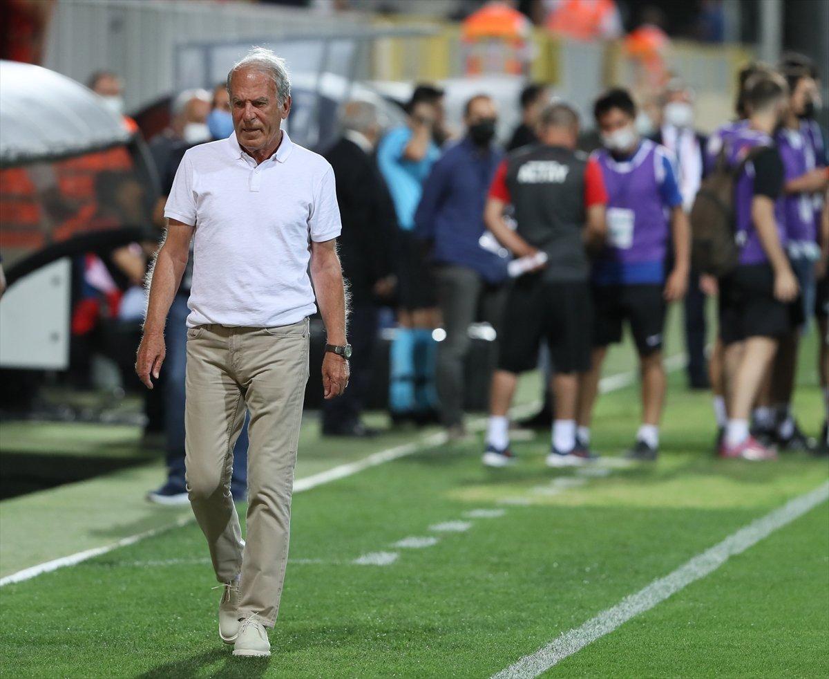 Altay, sahasında Kayseri ye 3 gol attı #5