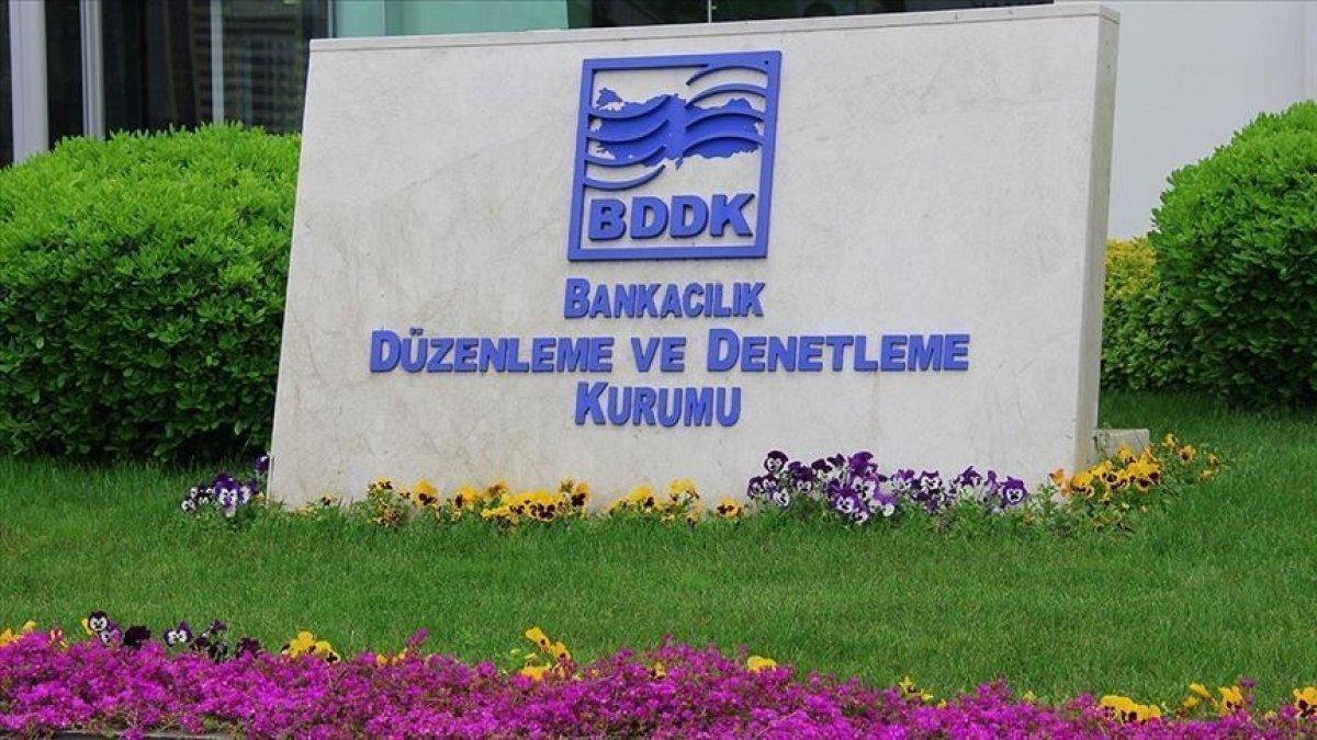 BDDK'dan faaliyet izni iptal kararı