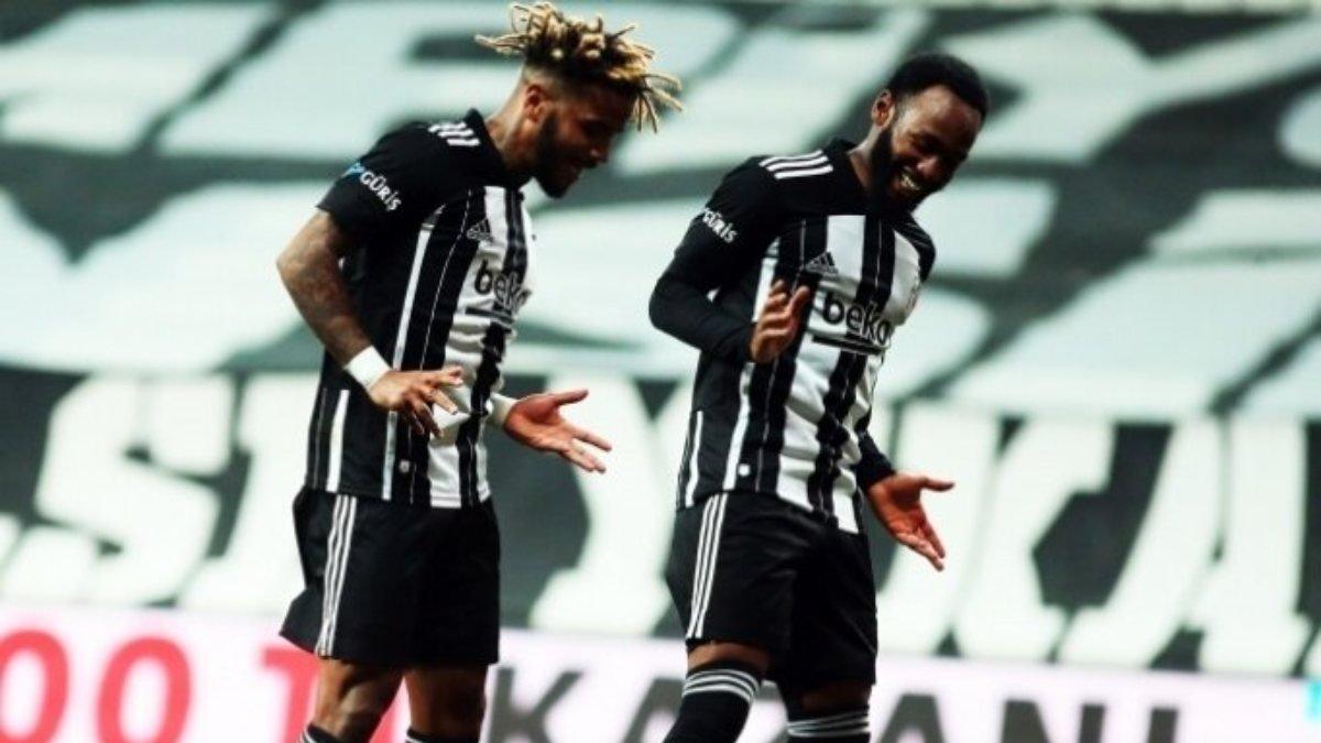 Beşiktaş-Rizespor maçının ilk 11'leri