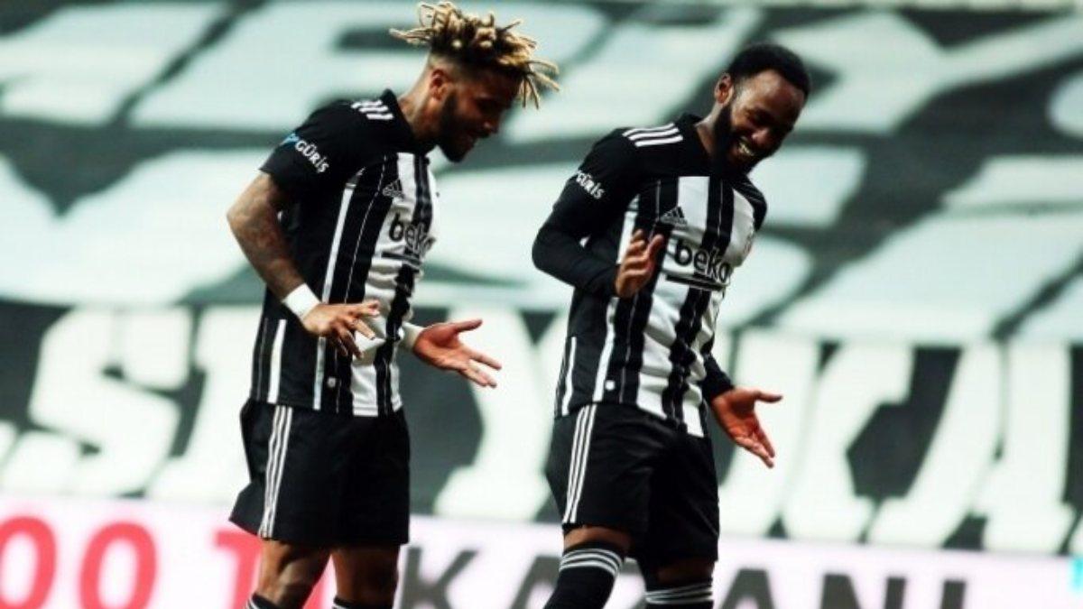 Beşiktaş-Rizespor maçının muhtemel 11'leri