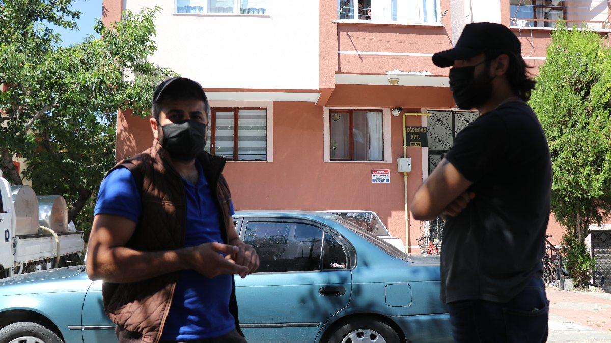 Bolu'da apartman yönetiminden Iraklı aileyi çıkarma kararı