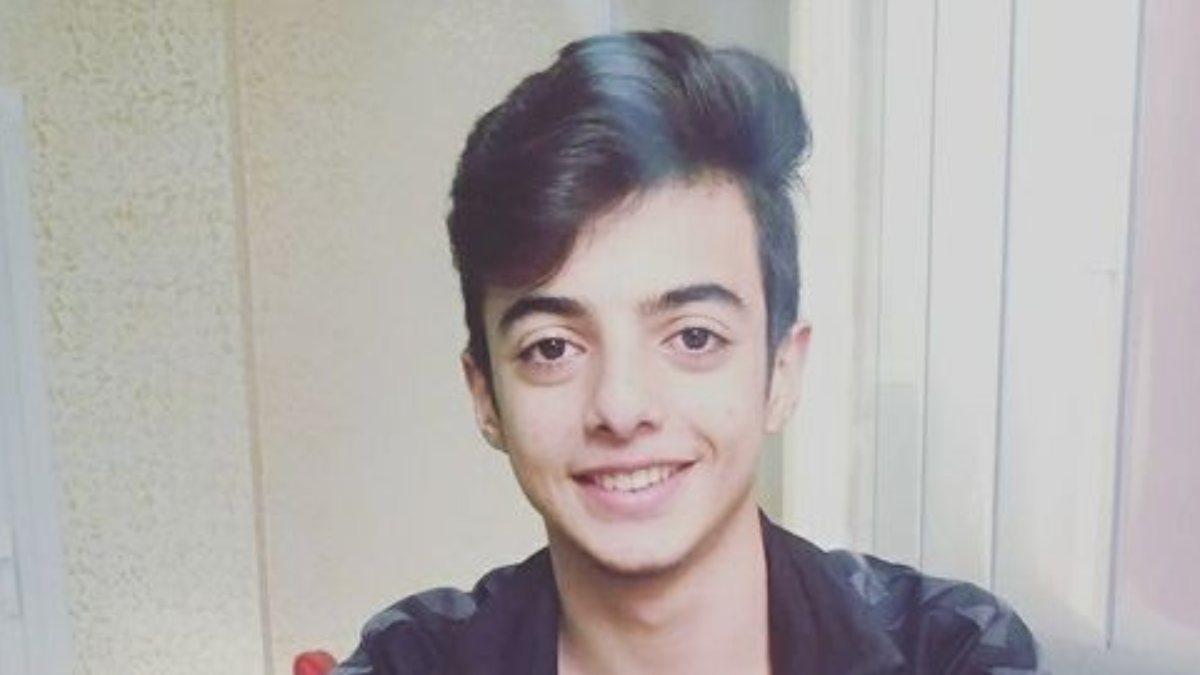 Çanakkale'de Türkiye birincisi genç, kazada hayatını kaybetti