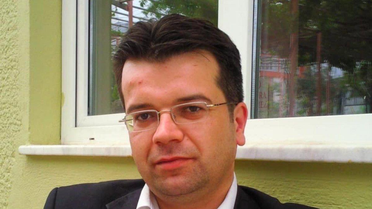 Denizli'de kaybolan avukatın cansız bedenine ulaşıldı