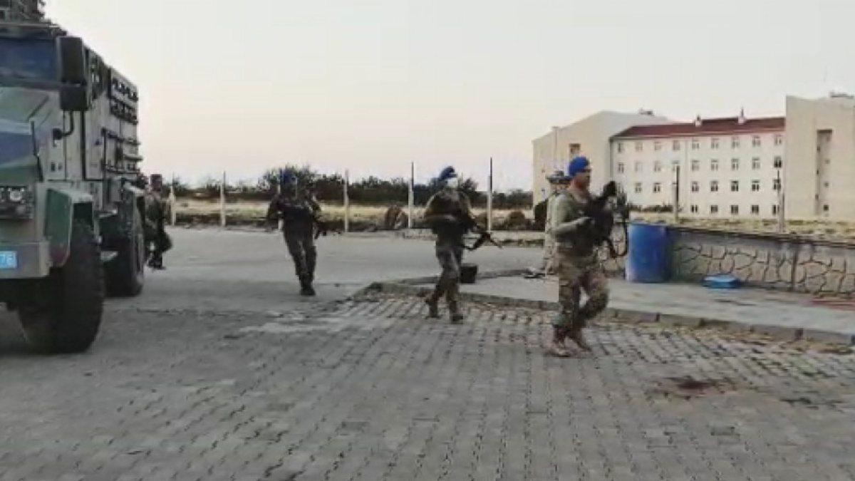 Diyarbakır'daki katil zanlıları,Şanlıurfa'da yakalandı