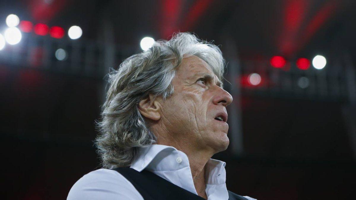 Jorge Jesus: David Luiz'in Türkiye'ye gideceğini düşünüyorum