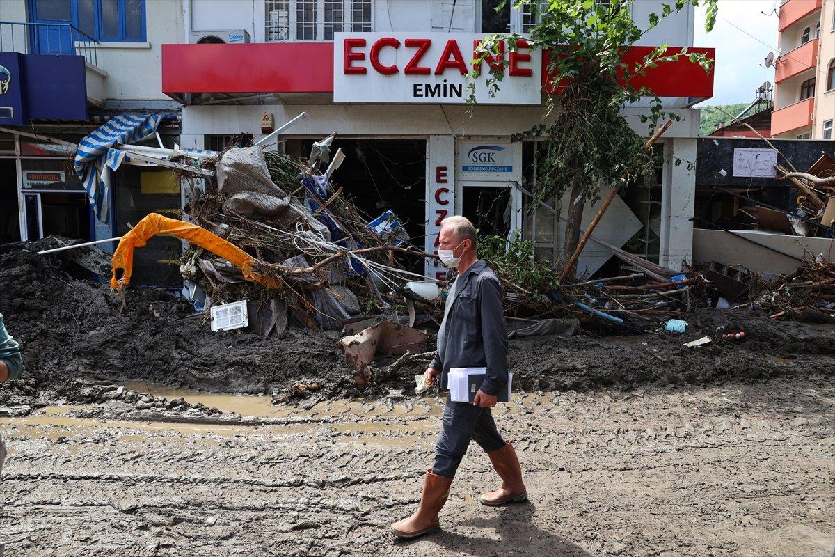 Kastamonu, Bartın ve Sinop'ta süresi biten ilaç raporları geçerli sayılacak #2