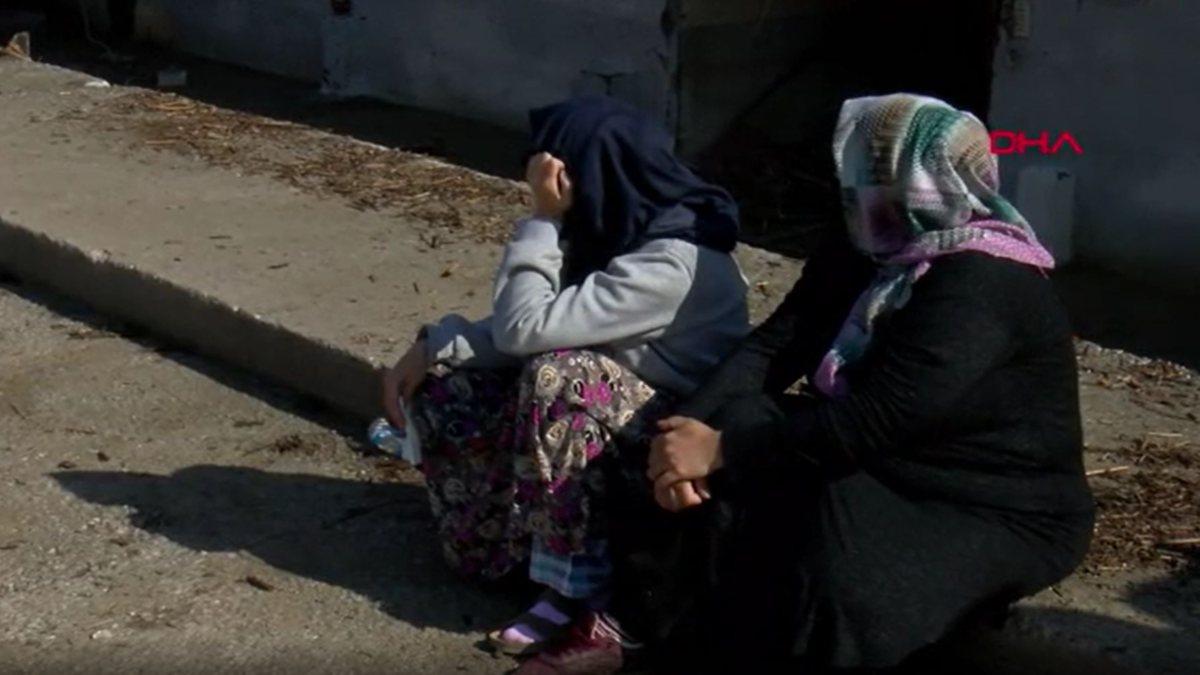 Kastamonu'da genç kızın, selde kaybolmadan önce attığı son mesaj