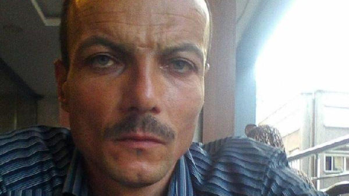 Kayseri'de 12 yaşındaki oğlunu boğarak öldüren babaya müebbet verildi