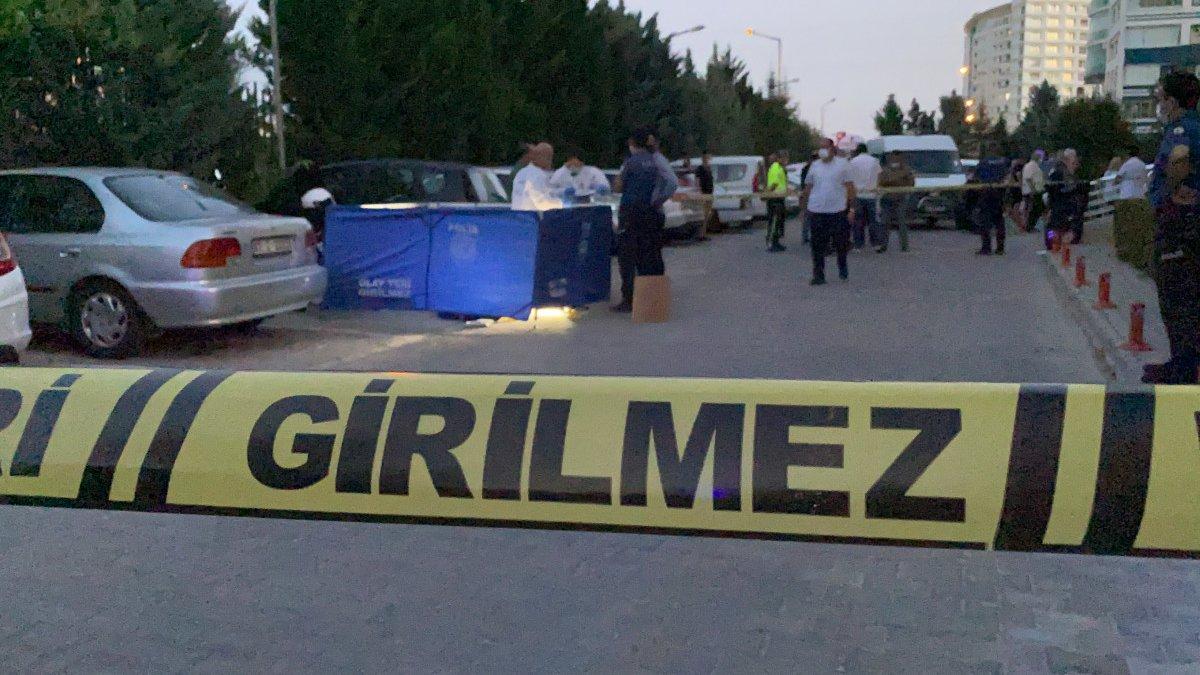 Konya'da miras tartışmasında kardeşini öldürdü