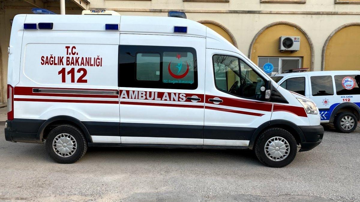Mardin'de araçla ezilen çocuk hayatını kaybetti