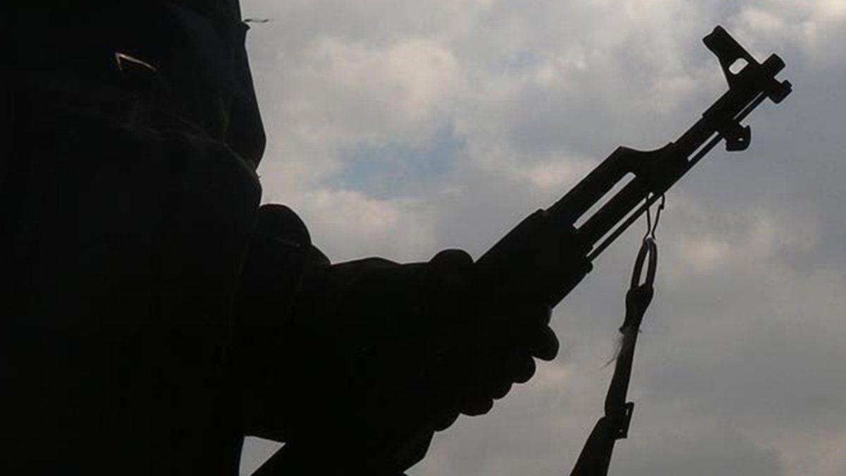 MİT, 2 teröristi etkisiz hale getirdi