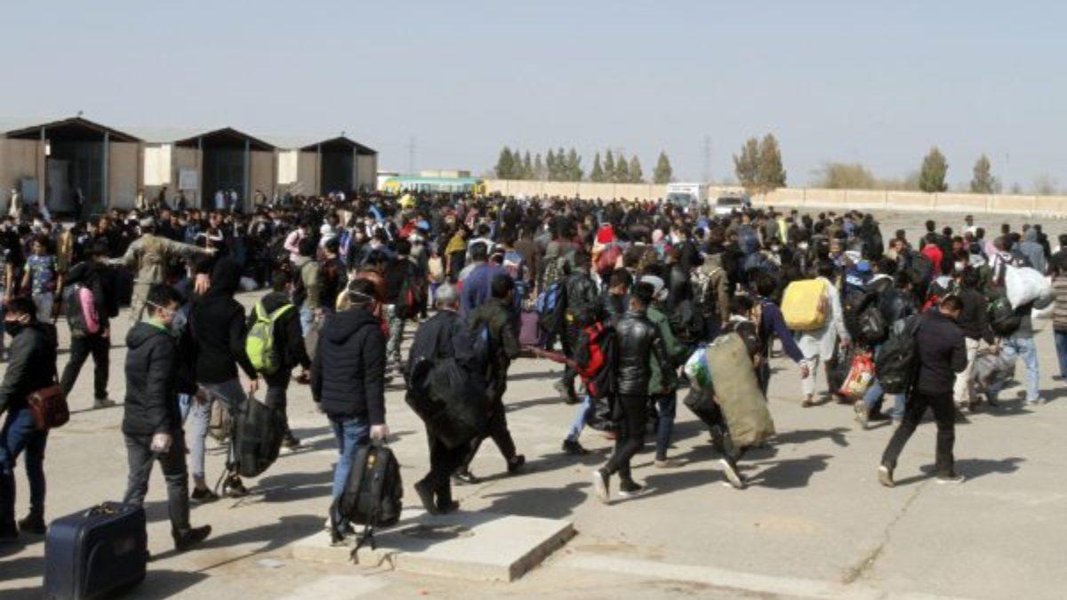 Pakistan: Daha fazla Afgan için sınır kapılarını açmayacağız