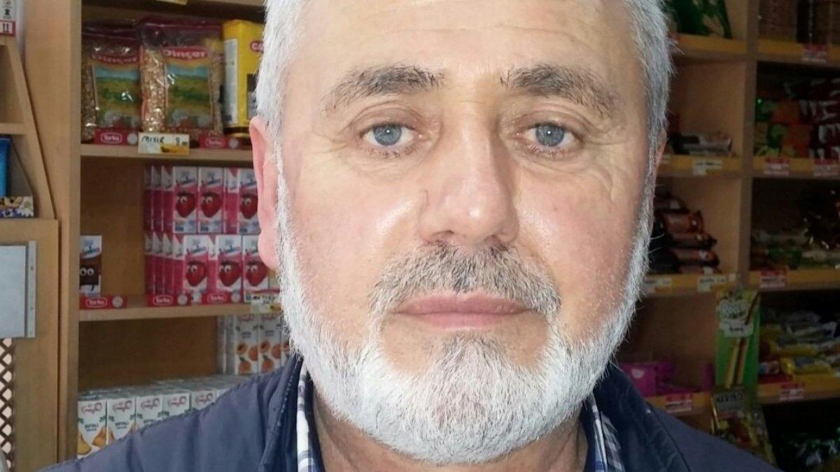 Sancaktepe'de berber cinayeti: 10 gün boyunca bekledi