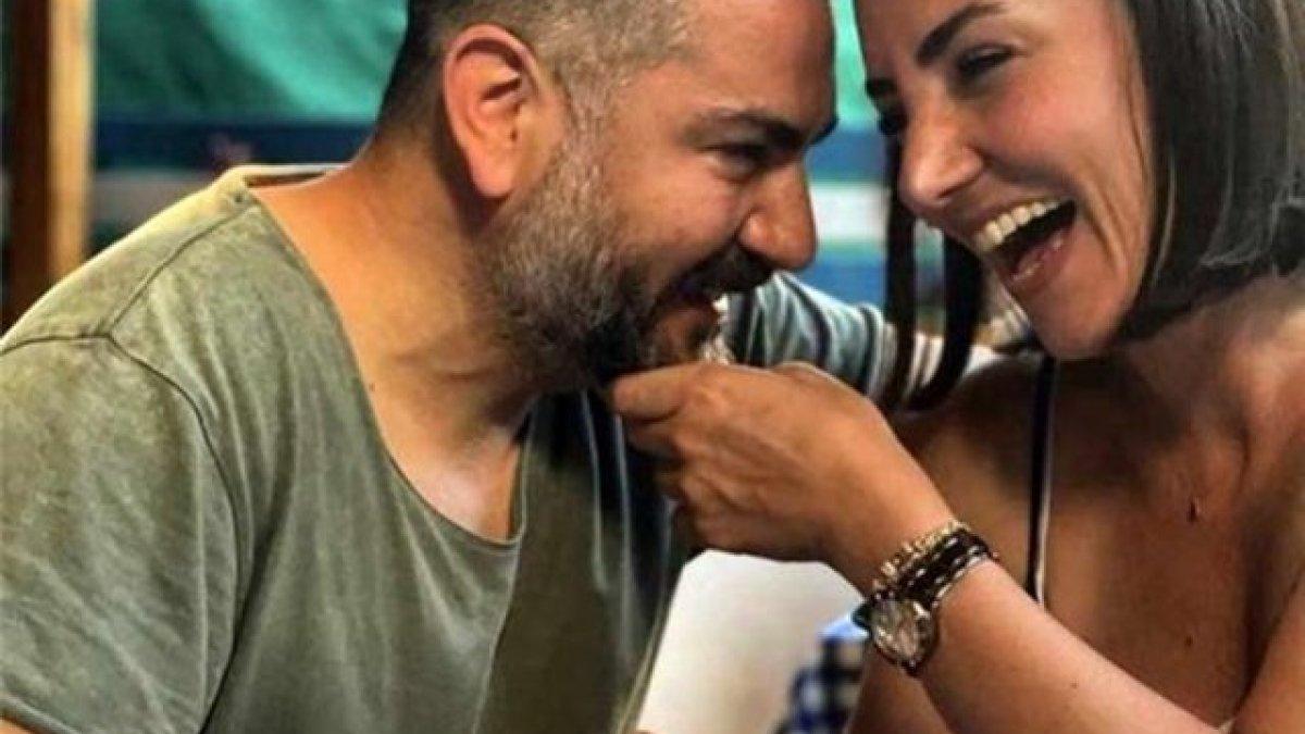 Sevcan Orhan ile Gökhan Dağıstanlı aşk yaşıyor
