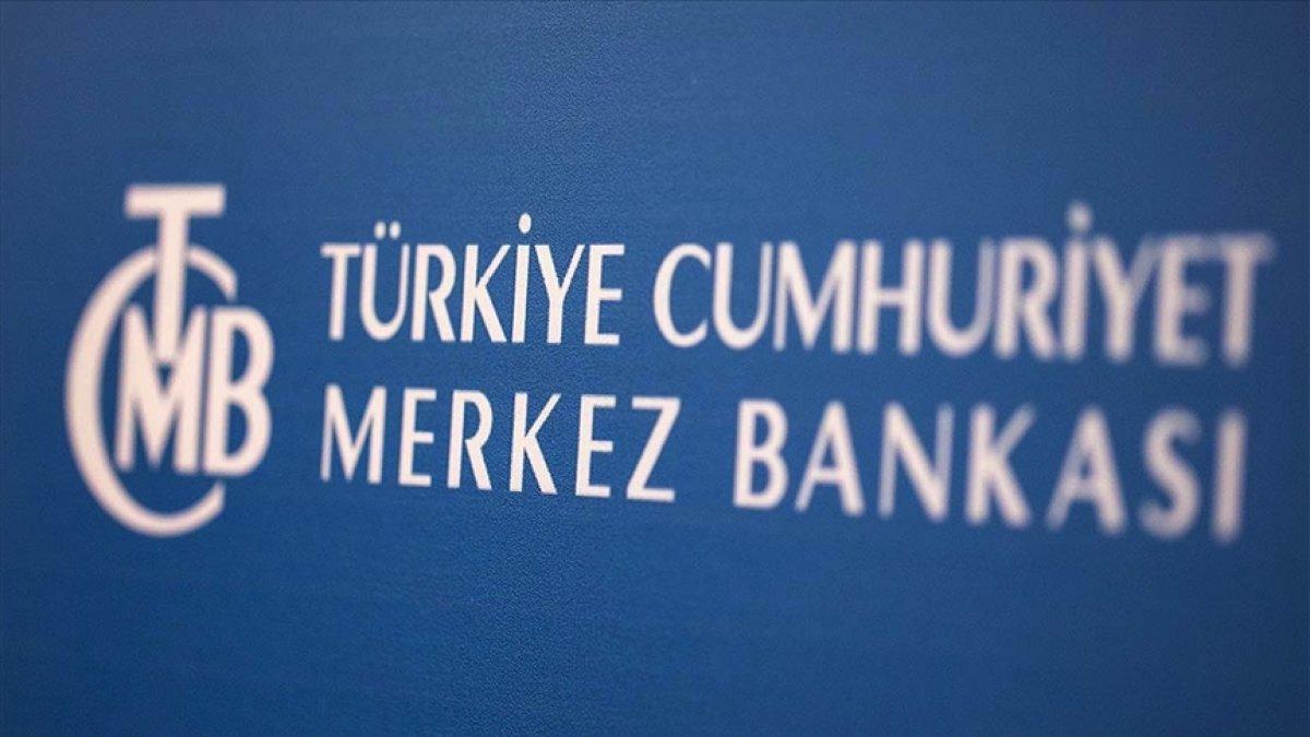 TCMB'den Kore ile ikili para takası açıklaması