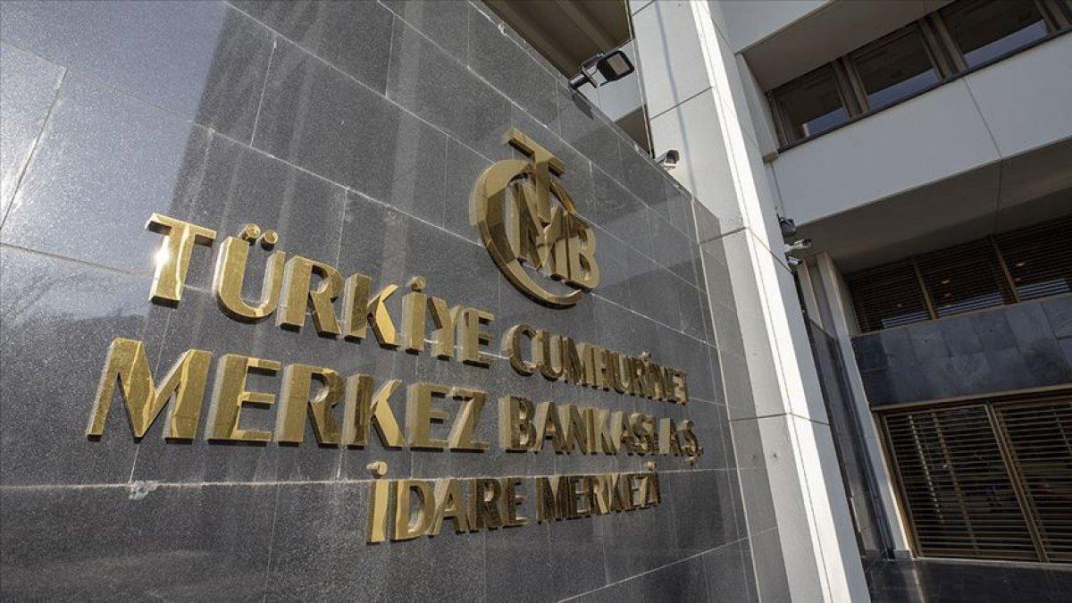 TCMB, Özbekistan Cumhuriyeti Merkez Bankası ile mutabakat yaptı