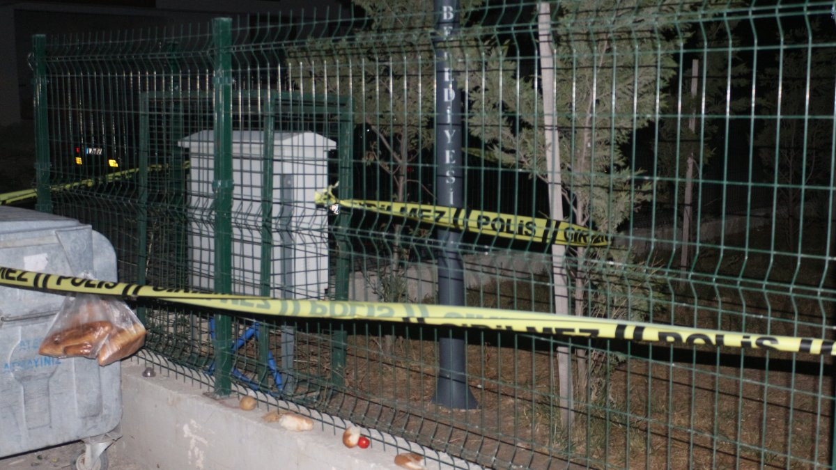 Tekirdağ'da elektrik trafosuna dokunan çocuk yaralandı