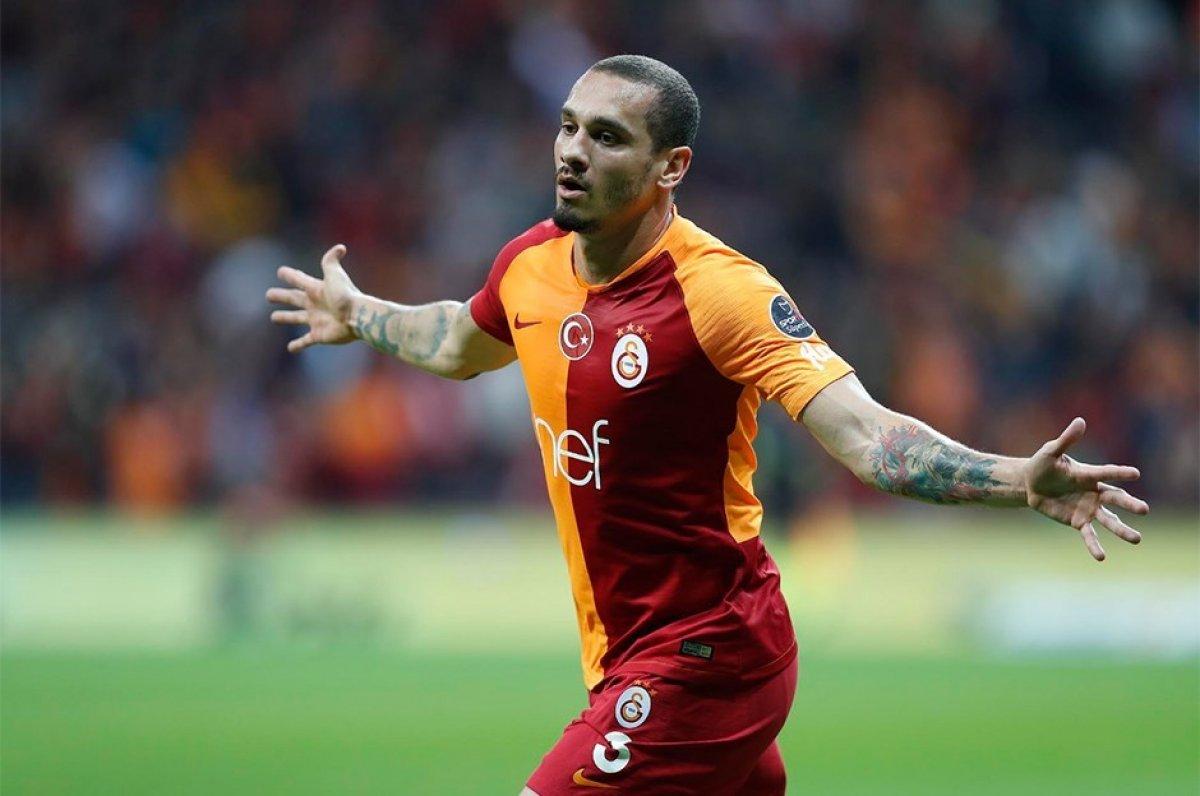 Trabzonspor a Maicon önerildi #1