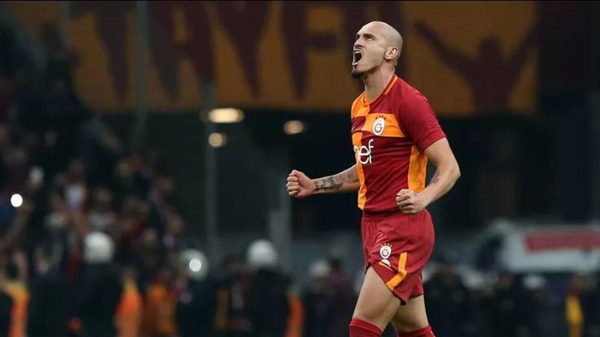 Trabzonspor'a Maicon önerildi