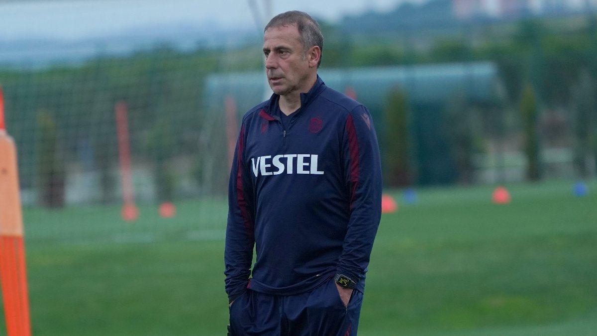 Trabzonspor'un Malatyaspor kadrosu açıklandı