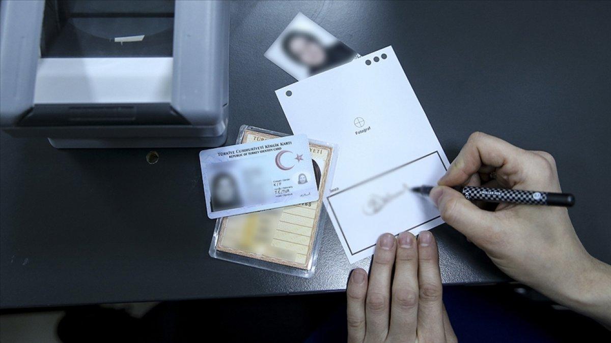 Ülkede 31.4 milyon kişinin ehliyeti var