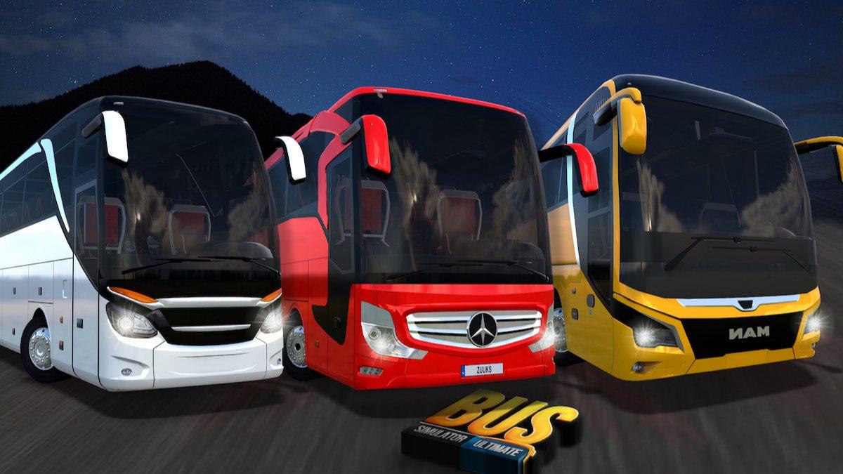 Yerli otobüs oyunu 250 milyon indirme sayısına ulaştı