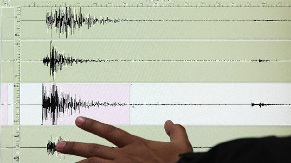 Yılın ilk 8 ayında deprem başlıklı 25 patent başvurusu yapıldı #1