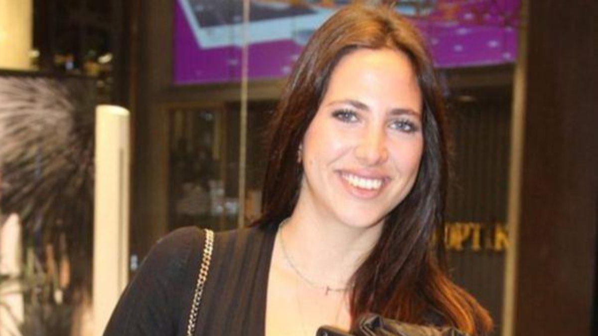 Zehra Çilingiroğlu'nun spor aşkı